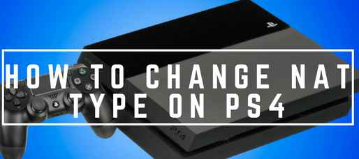 How to change NAT Type on PS4 - A detailed guide with screenshots