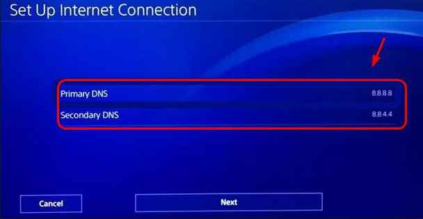How to fix PS4 won't connect to WiFi error under 5 minutes